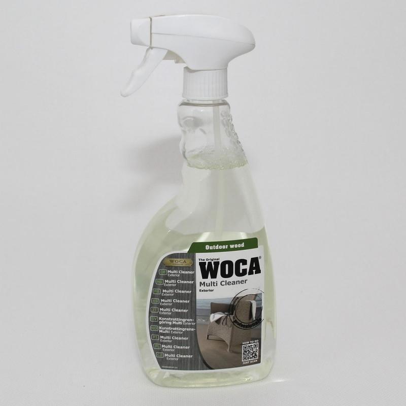 Woca Multi Cleaner  Grundreiniger für Gartenmöbel, 14,90 &