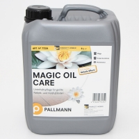 Pallmann Magic Oil Care