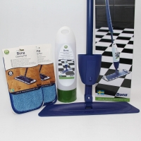 werketto Sparset - Bona Spray Mop f�r Fliesen &...