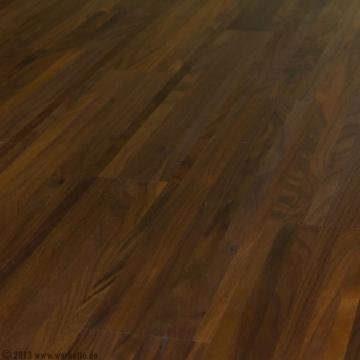 werketto stripe nussbaum amerikanisch 94 90 parkett weber sh. Black Bedroom Furniture Sets. Home Design Ideas