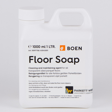 Boen Floor Soap