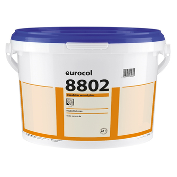 eurocol 8802 Eurofiller Wood Plus 5 kg